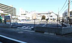 本町月極第3駐車場